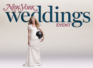 New York Weddings Event