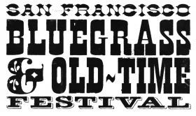 Sf Bluegrass & Old-Time Festival