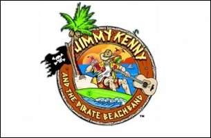 Jimmy Kenny & The PBB : Jimmy Buffet, Kenny Chesney + Zac Brown Tribute