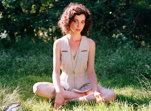 St. Vincent with Shearwater