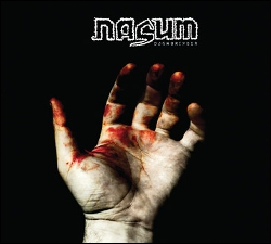 Nasum featuring Brutal Truth / Drop Dead / Margrudergrind / Grudges