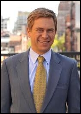 Why We Love NYC, A Pop Culture Trivia Night Celebrating the World's Greatest City Hosted By Pat Kiernan