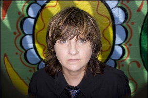 Amy Ray plus Kaia Wilson