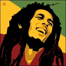The Reggae Tribute: Honoring the Birth Anniversary of Bob Marley! featuring Ken-J Martin