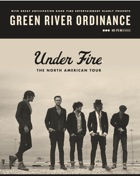 Green River Ordinance / Ernie Halter / Mark Rose