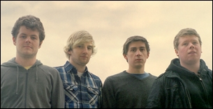 We Were Promised Jetpacks w/ Breton * Fort Lean