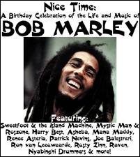Bob Marley - Nice Time