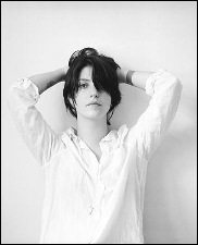 Sound Series: Sharon Van Etten with Flock of Dimes