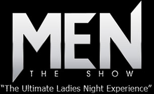MEN the Show hosted by Chicago Gentlemen's ALL Male Revue
