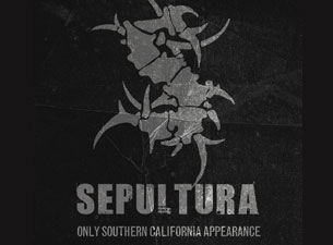 Sepultura featuring Death Angel / Krisiun / Havok / Lords of Ruin / Devil's BeatDown / Thrown Into Exile