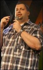 Breakout Artist Comedy Series: Rocco Deserto