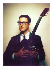 NICK WATERHOUSE with ALLAH LA'S