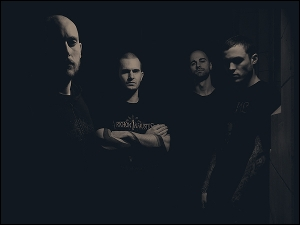 Ulcerate, with Tombs and Svart Crown -- Presented by the Blackened Music Series