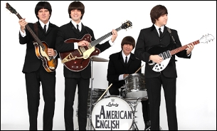 American English with Saturday June Band