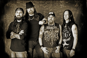 Plenty of tickets still available for $25 cash only at the door starting at 7pm / Adrenaline Mob : Omerta CD Release Show