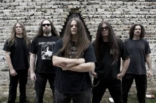 Cannibal Corpse with Exhumed / Abysmal Dawn / Arkaik
