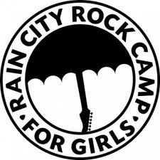 Rain City Rock Camp for Girls Benefit Concert