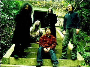 Acid Mothers Temple / Phantom Family Halo