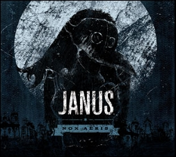 95 WIIL Rock Presents: Janus 'Nox Aeris' CD Bundle featuring Kazy / Goodbye Good Sense