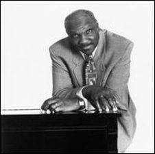 Knoxville Jazz Festival presents Harold Mabern