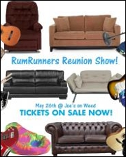 The Rumrunners Reunion Show