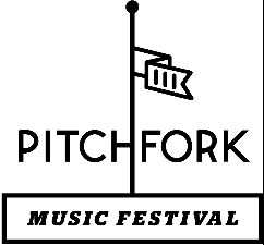Pitchfork Music Festival 2012 : 3 DAY PASS