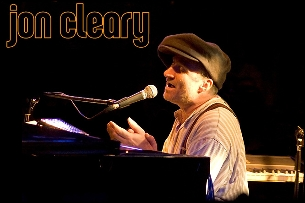 Tix Avail At lepoissonrouge.com and Le Poisson Rouge Box Office / Jon Cleary's Philthy Phew w/ special guest Seth Walker