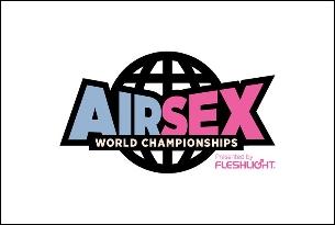 Air Sex World Championships : Season 4 NYC Kickoff Event