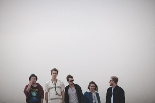The Maine with Arkells