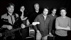 Eagles Tribute: Heartache Tonight