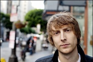ERIC HUTCHINSON SOLD OUT with Graffiti 6