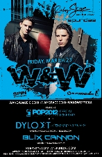 W&W plus Dyloot & Blix Cannon