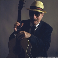 Limited Tickets Remain at AbronsArtsCenter.org/ Leon Redbone