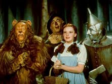 The Wizard of Oz Sing-Along