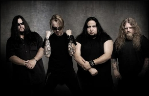 Fear Factory with Shadows Fall & The Devastated & More!
