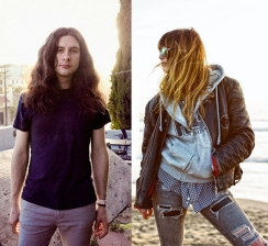 Kurt Vile and the Violators plus Black Bananas / True Widow