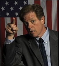 Jimmy Tingle for President