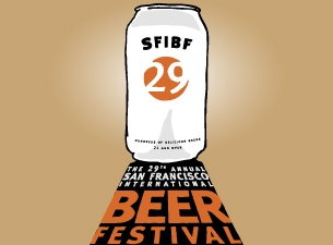 29th Annual San Francisco International Beer Festival