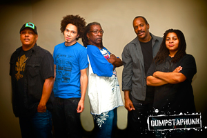 Ivan Neville's Dumpstaphunk featuring A Historic night with Special Neville Family guests plus DJ Soul Sister