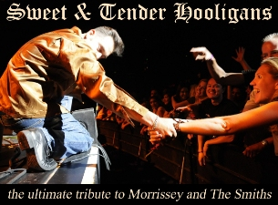 Sweet and Tender Hooligans featuring Morrissey's 53rd Unhappy Birthday Celebration with SWEET AND TENDER HOOLIGANS (A Smiths/Morrissey Tribute) With Special Guest Ankh