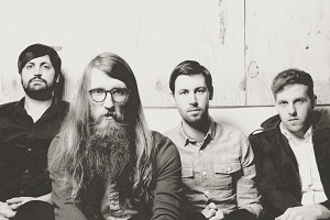 Maps & Atlases with The Big Sleep and Hands