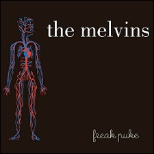 Melvins Lite with Big Business / Tweakbird