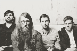Maps & Atlases plus The Big Sleep / Sister Crayon