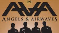 Angels & Airwaves plus Le Blorr
