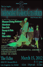 INDEPENDENT FASHION CONSORTIUM