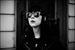 Dum Dum Girls with Tamaryn, Young Prisms & SISU