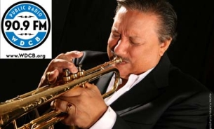 Arturo Sandoval with Panimal Crackers presented by 90.9fm WDCB Jazz & Blues