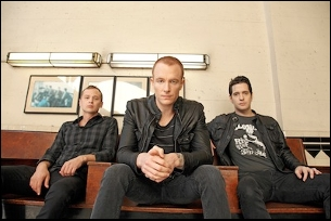 Eve 6 featuring Greek Fire / The Super Happy Fun Club / Namesake