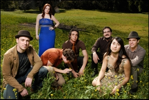 Freight Roots Revue w/ Swoon, Foggy Gulch, Hop Head