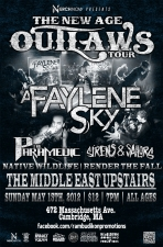A Faylene Sky , The Paramedic , Sirens & Sailors , & more